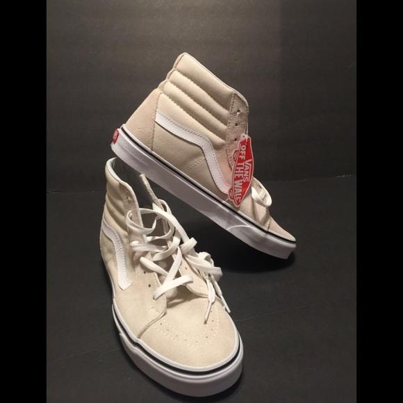 686bcb5ff28a NWT Vans Worlds  1 Skateboard Shoe High Top